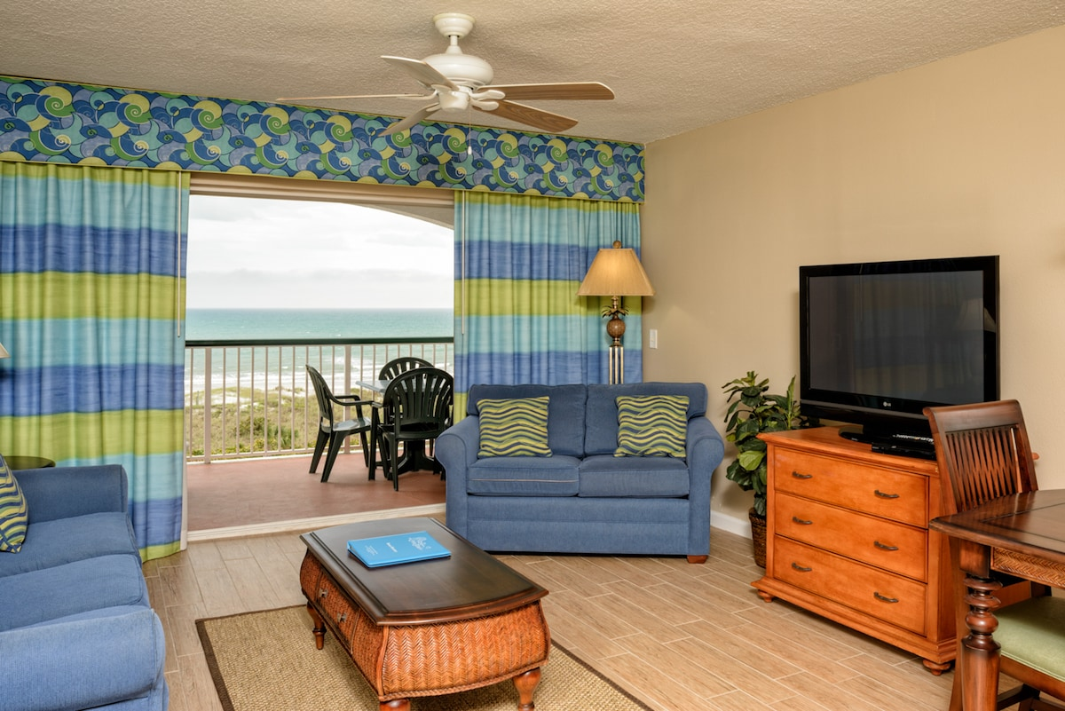 2 bed The Resort On Cocoa Beach