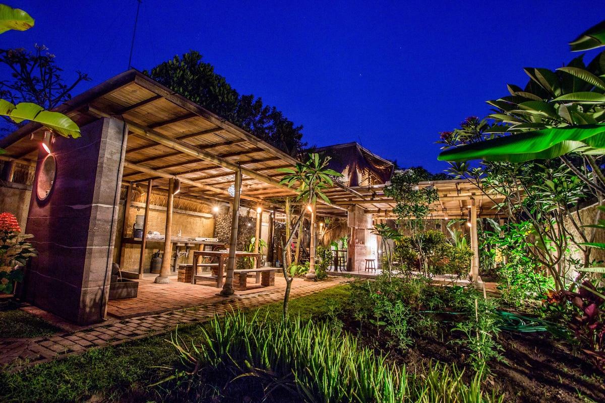 Tarzan's Nest - Eco Loft