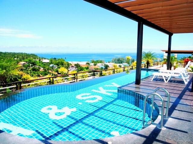Superb Sea Views apartment!