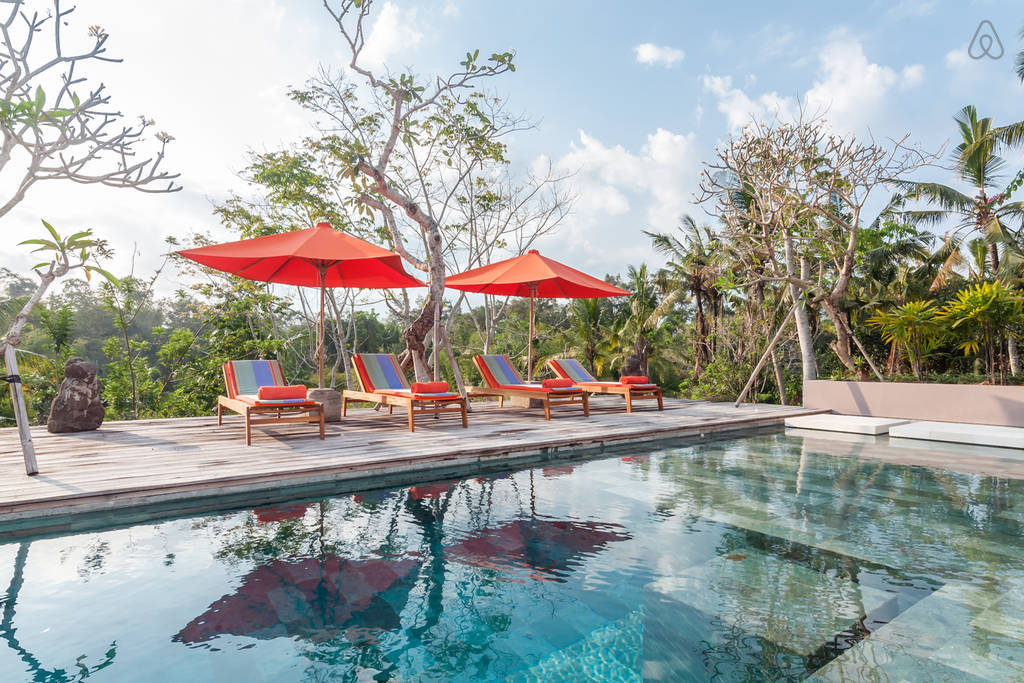 Experience Bali culture in style