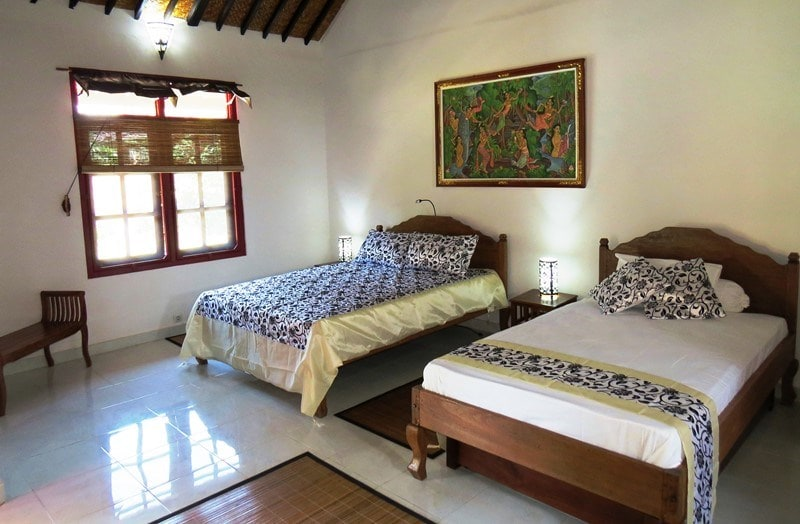 Melati Cottage - Peace Tranquility