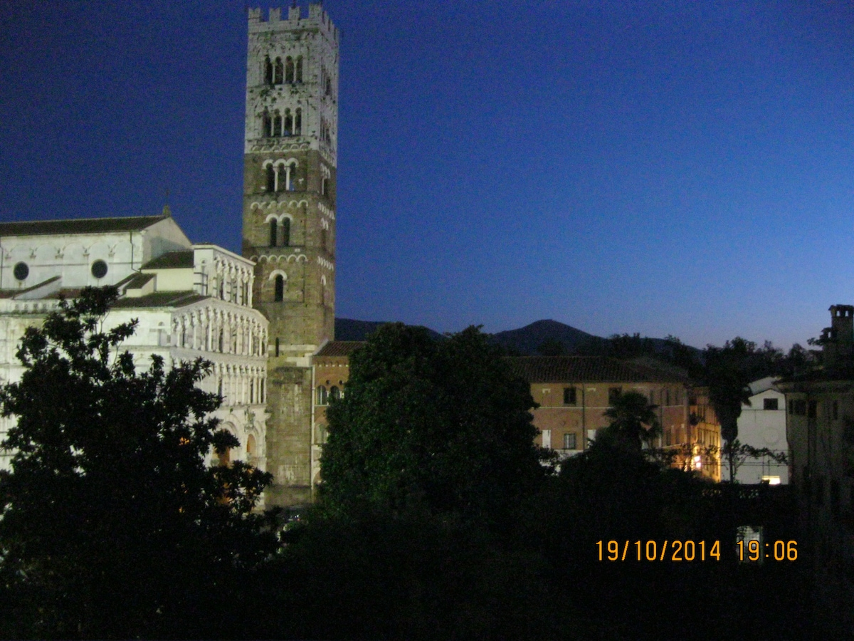 LUCCA COMICS CAMERA LASTMINUTE