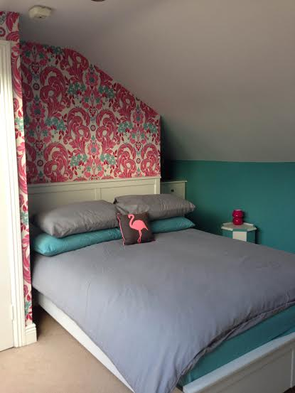 Large Double Bedroom w/EnSuite Bath