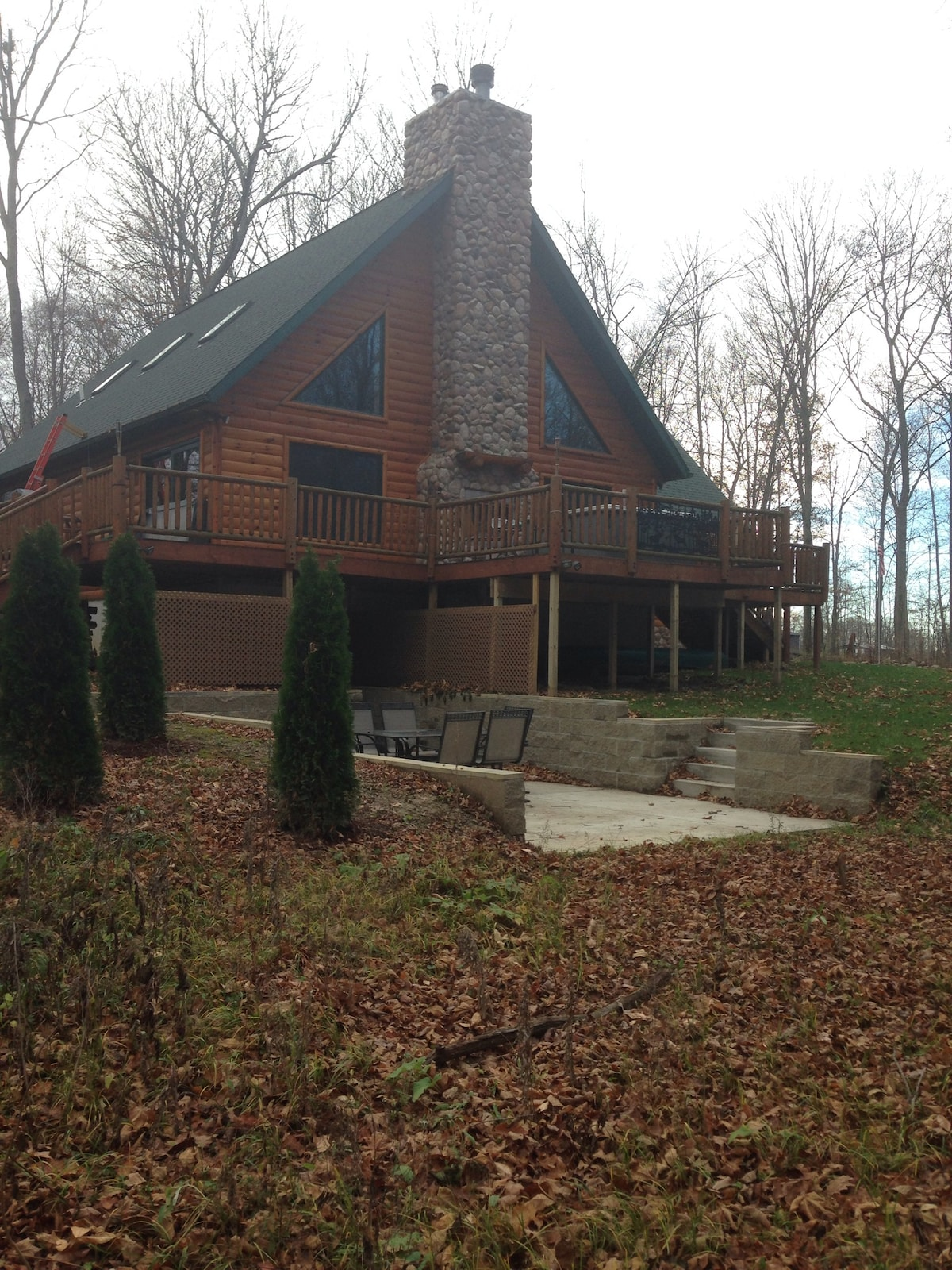 Hickory Creek Lodge