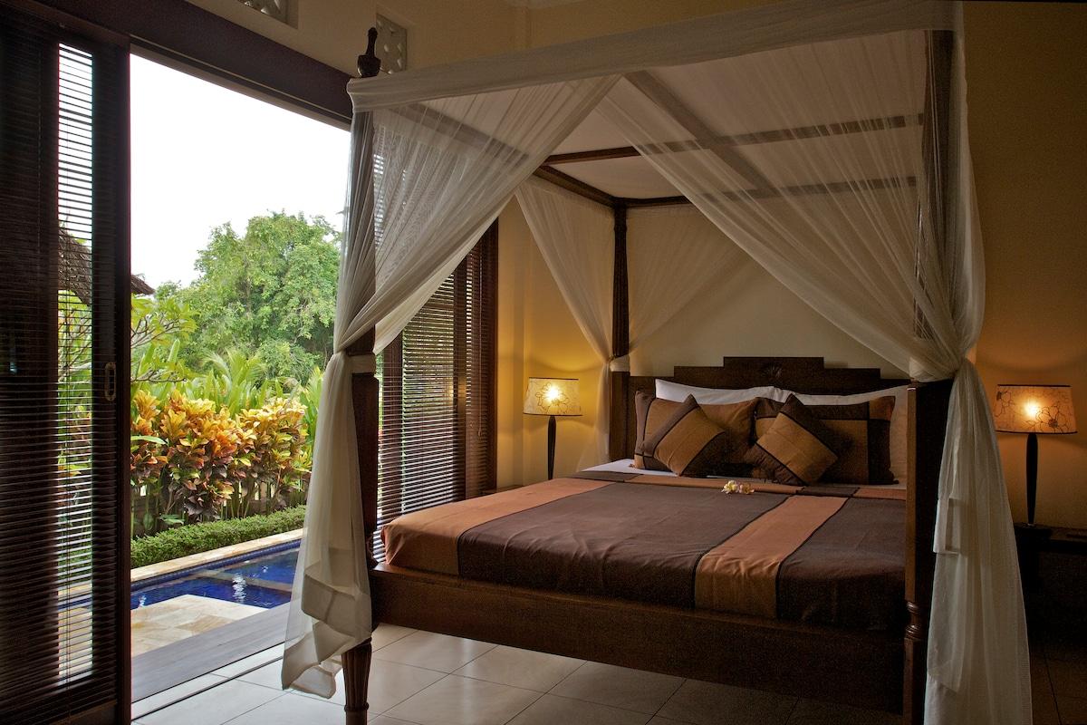 Amazing 3 bedroom Villa in Canggu