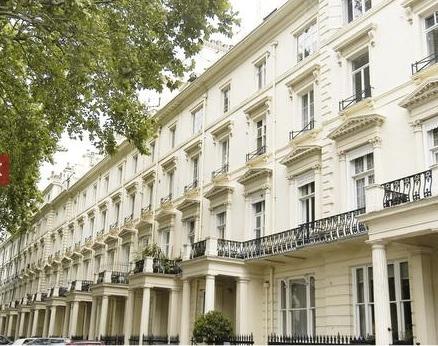 Paddington/Oxfordstreet entire flat