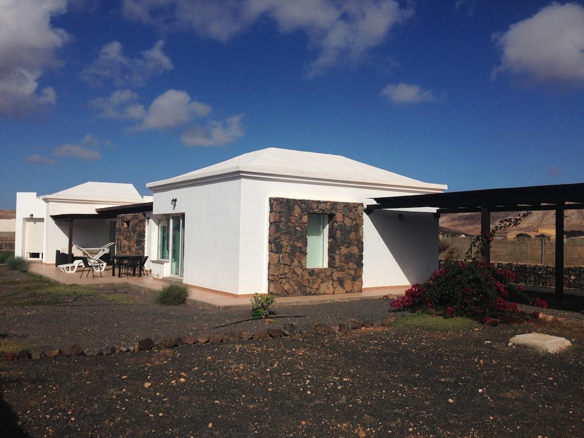 Heart of Fuerteventura - Families