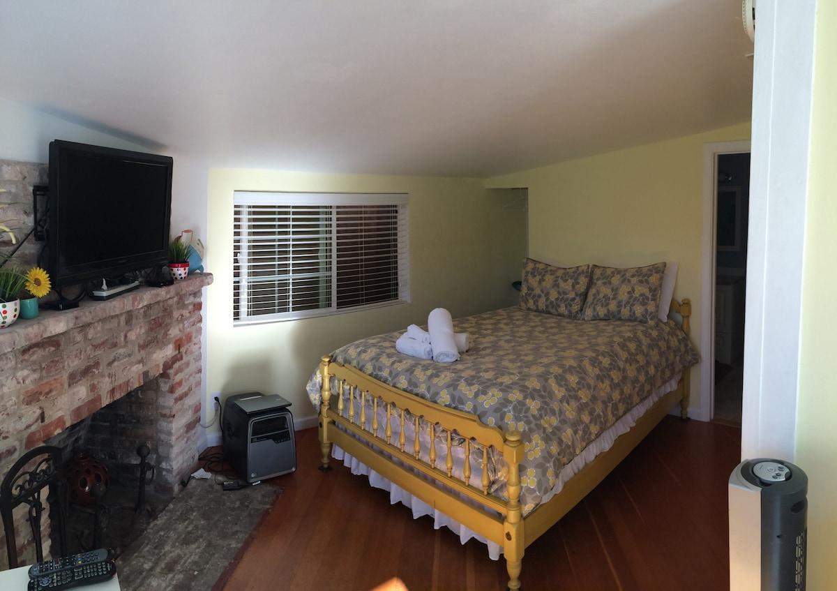 The Amazing Retreat in Palo Alto