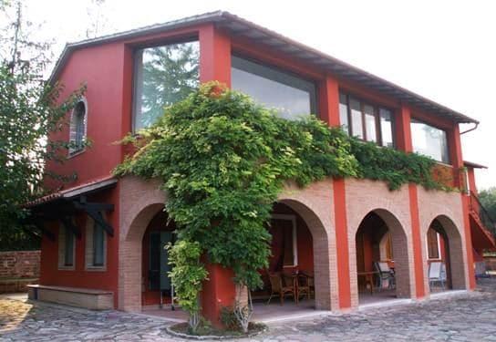 Umbria rental Villa+ swimming pool