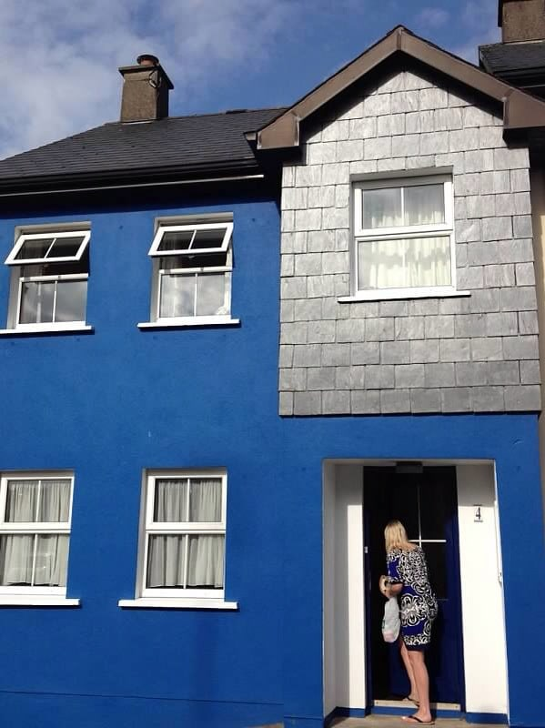 Charming house in Kinsale centre