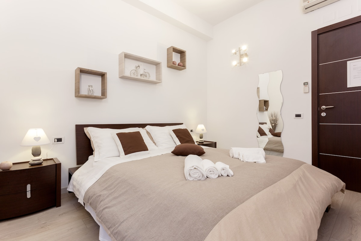 RELAIS 155 - Caravaggio Room