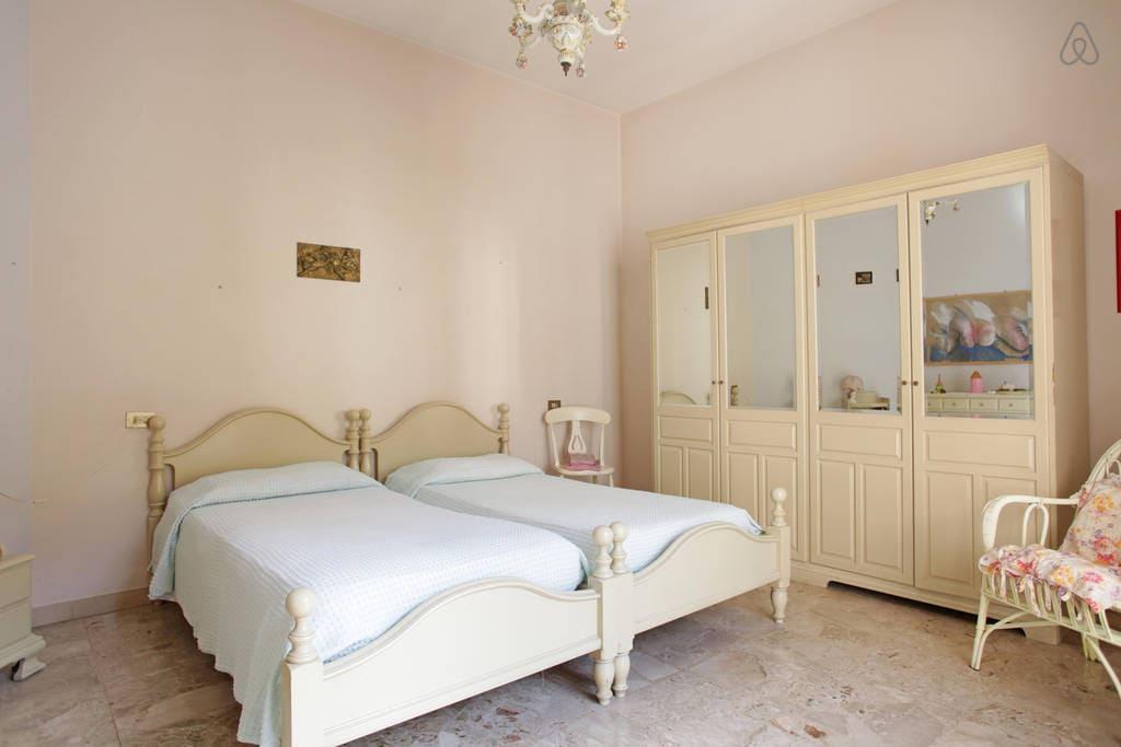 Residence Marina blu