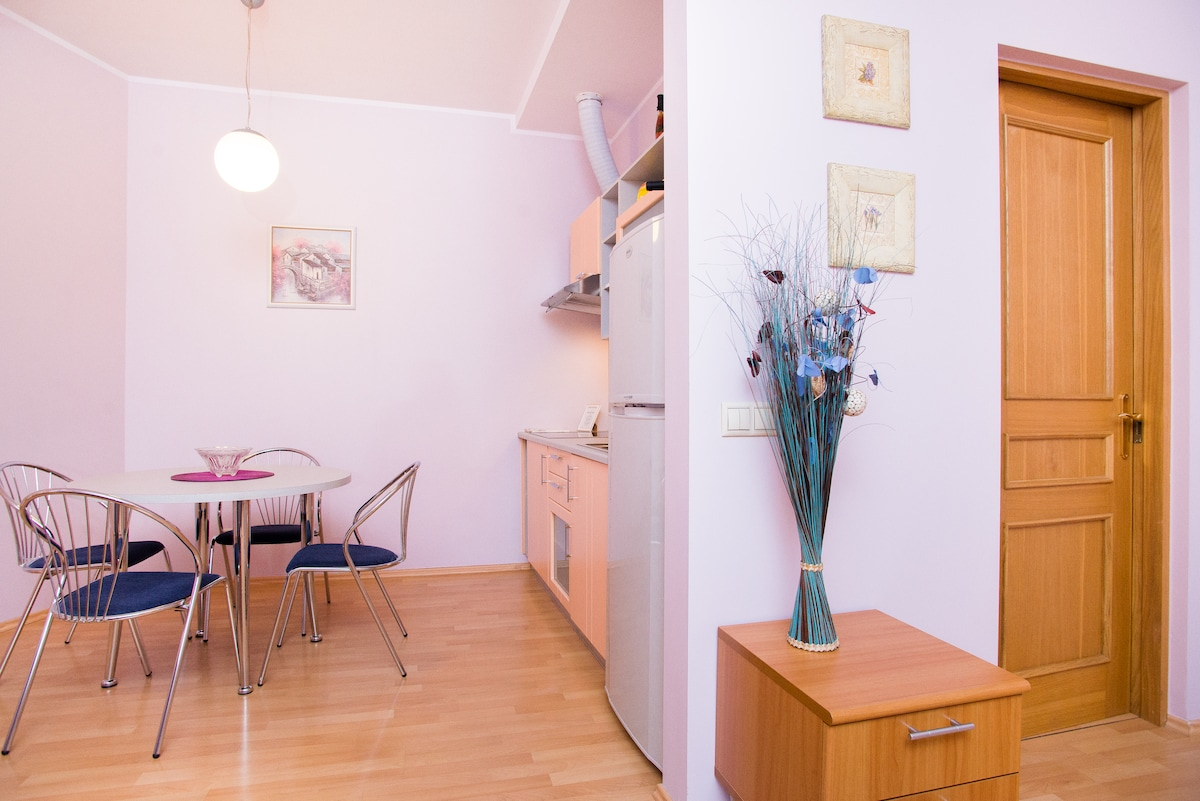 Angel Apartment - Studio-Old Riga