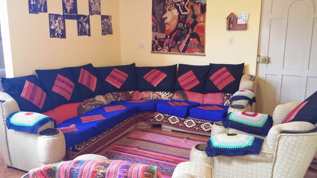 Cusco Home - Central Location