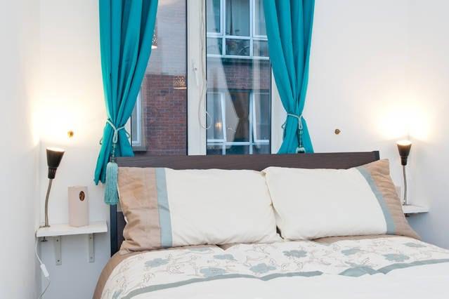 Double Room in city center Dublin