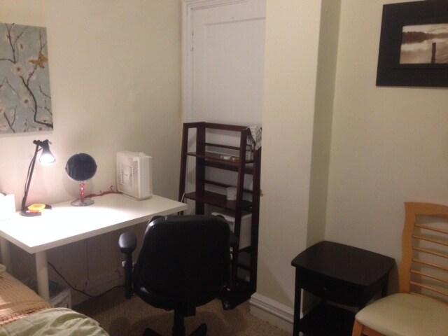 Harvard Sq, Best value Room