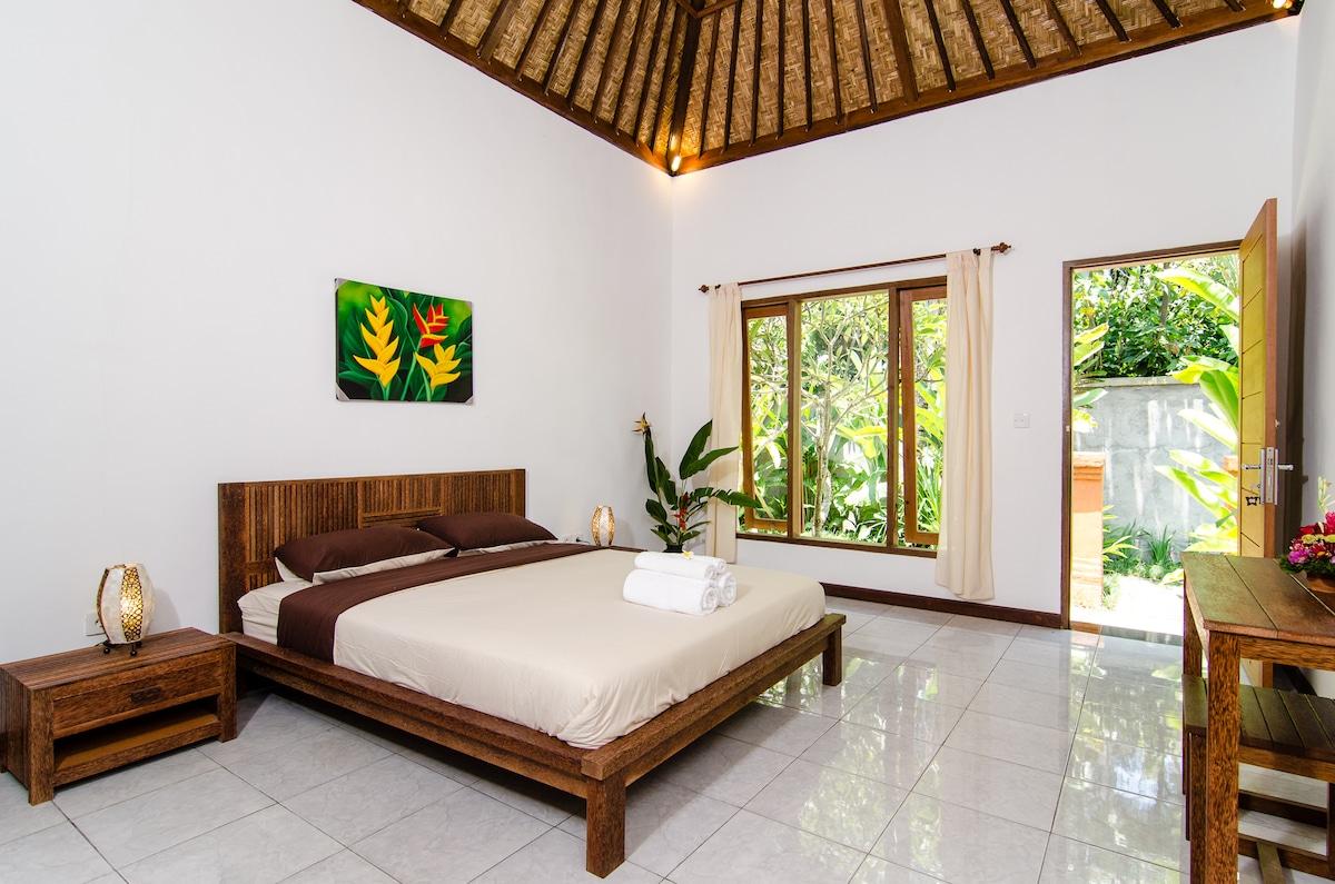 Sayan Romantis Guest House Ubud #4