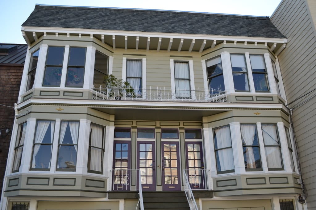 Beutiful turn of the century victorian with fresh paint, in the best Noe Valley location, close to everything