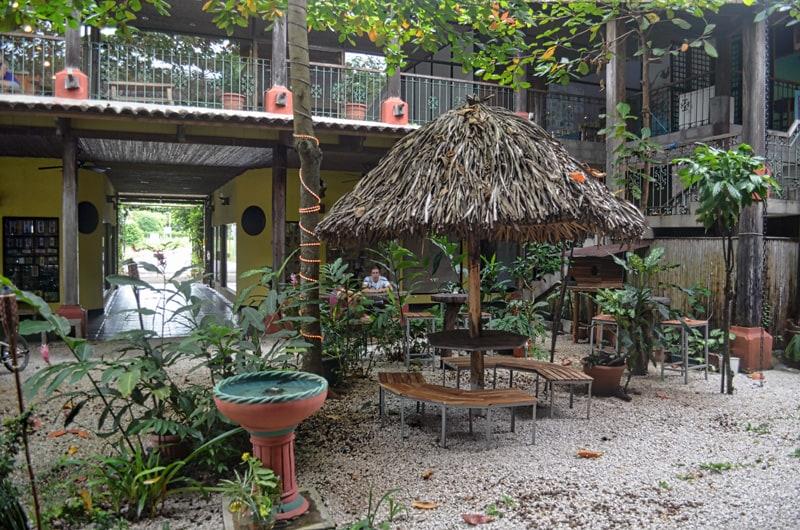 Jardin de Samara - Shared Room