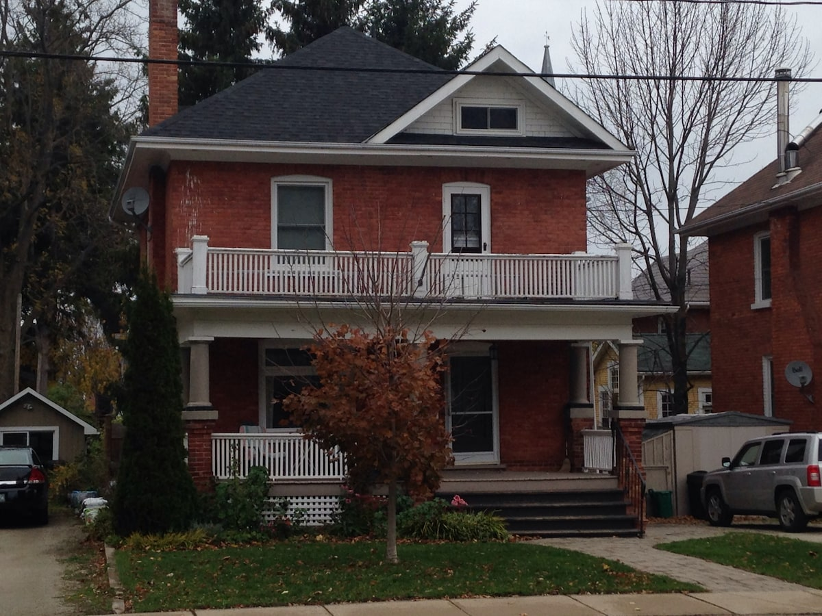 Cozy Character Home in Meaford