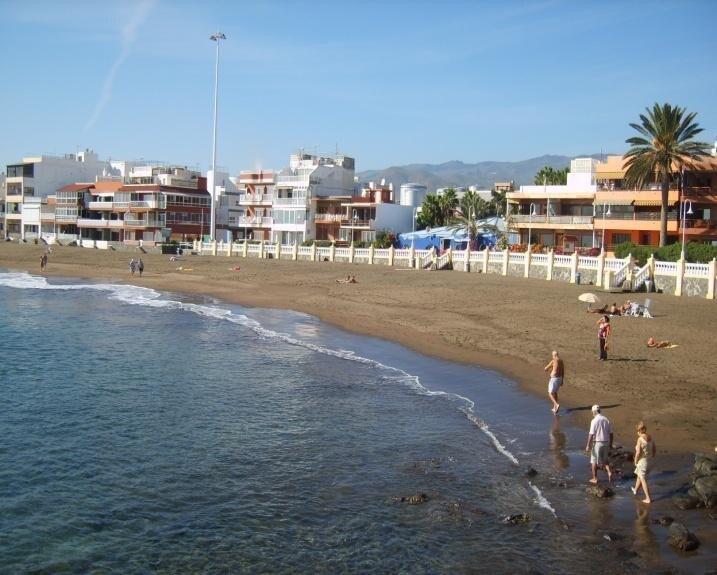 Linda casa a 5 minutos de la playa