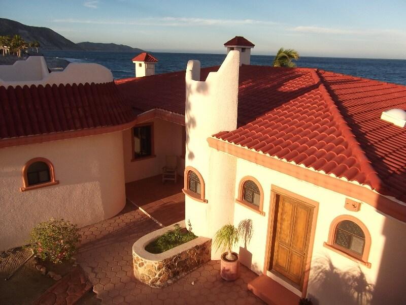 Casa de La Costa