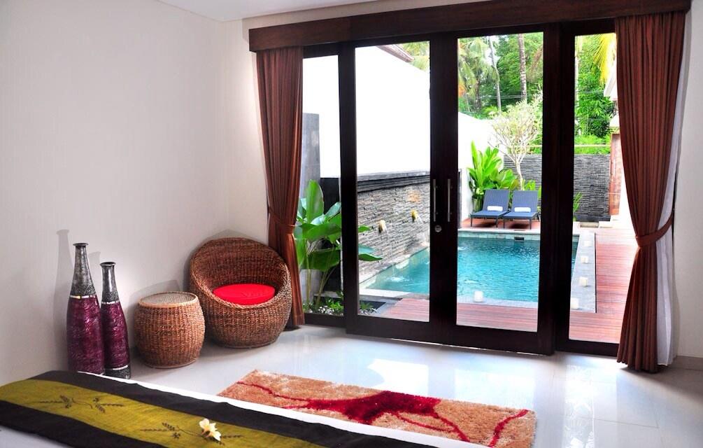 Amazing 2BR private pool villa