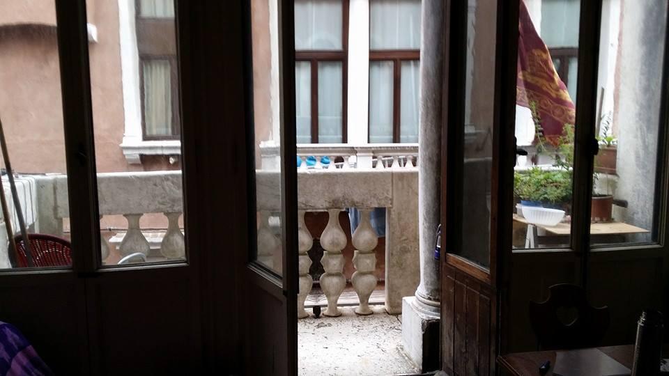 Private room near Rialto & S.Marco