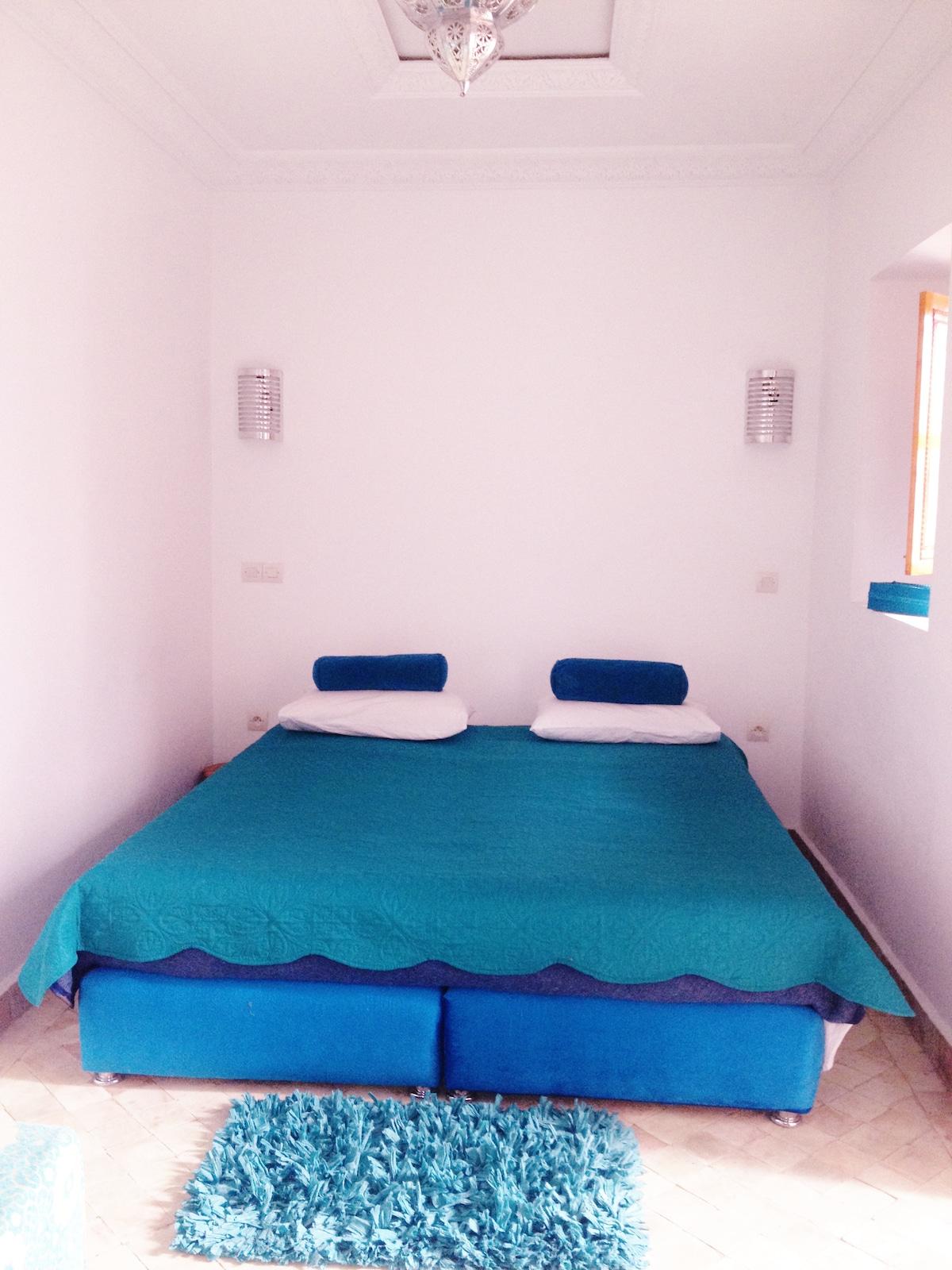 Riad Jemaa El Fna - B&B - room 2