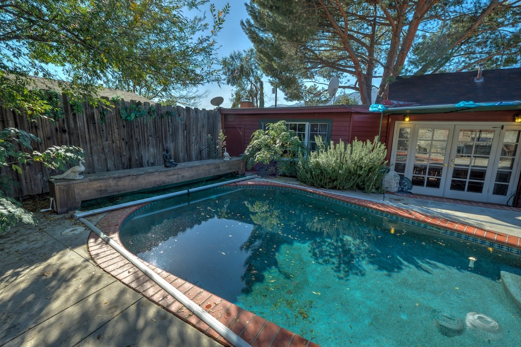 Pine Cottage/Close to Pasadena 2b/1