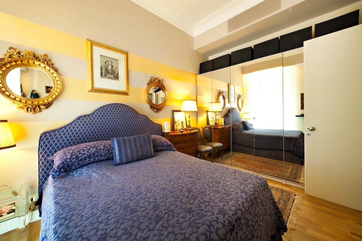 SAN PIETRO apartment best location