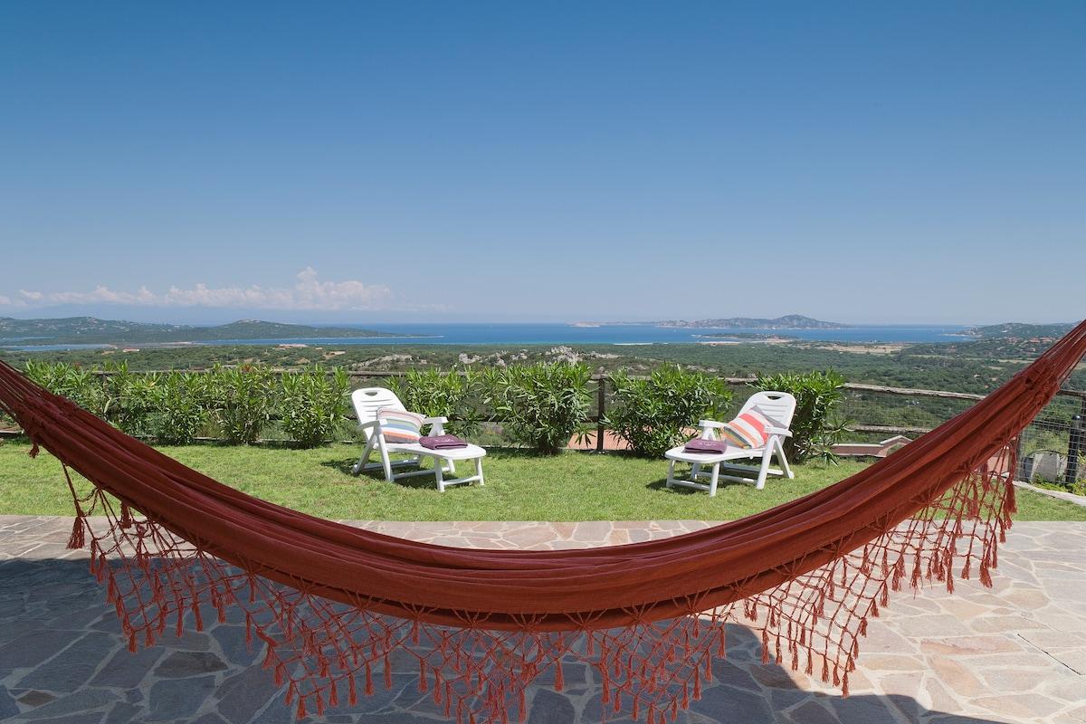 Stunning views in Sardinia, Italy!