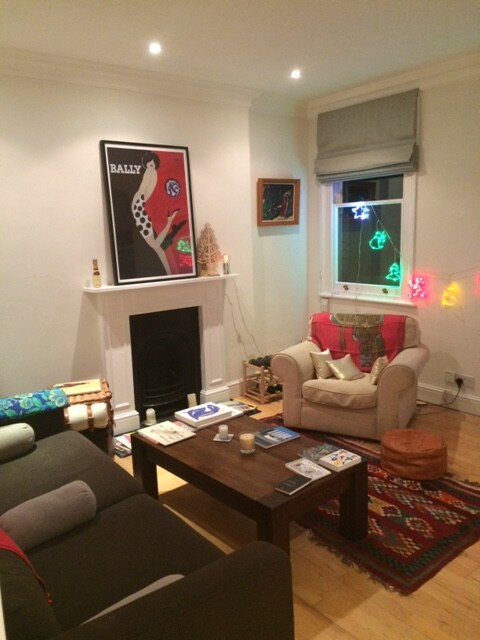 Beautiful modern flat in Kensington
