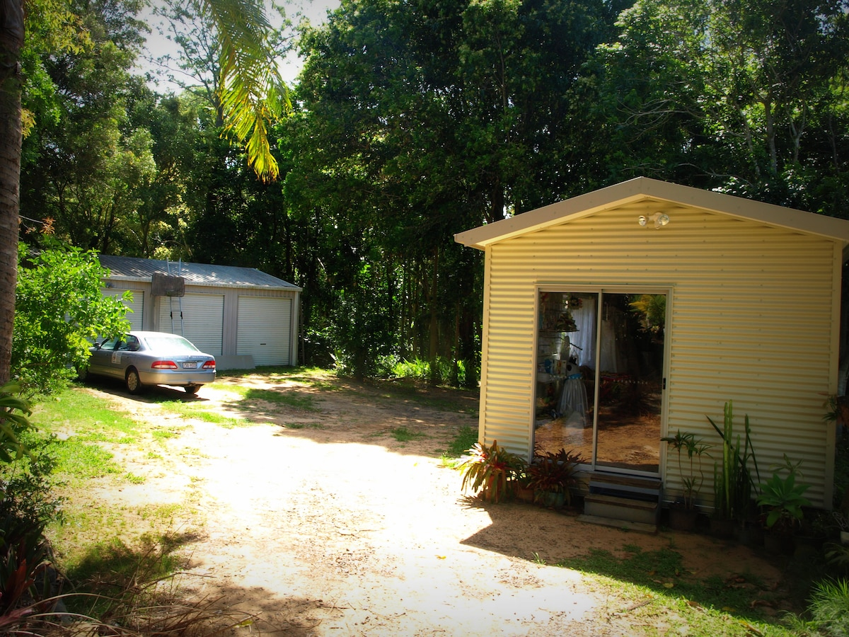 2x room in Glasshouse Mountains