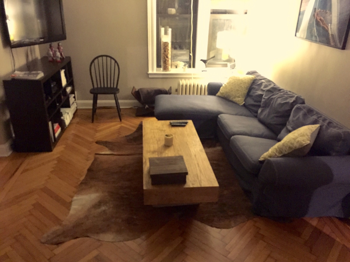 3 Bedroom In Downtown NYC/Chelsea