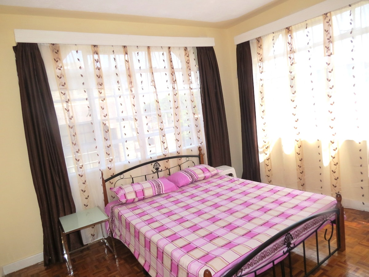 Private room in Kileleshwa/Kilimani