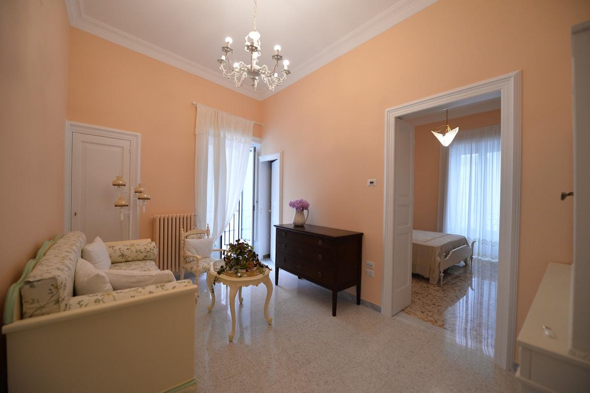 Elegante casa indipendente