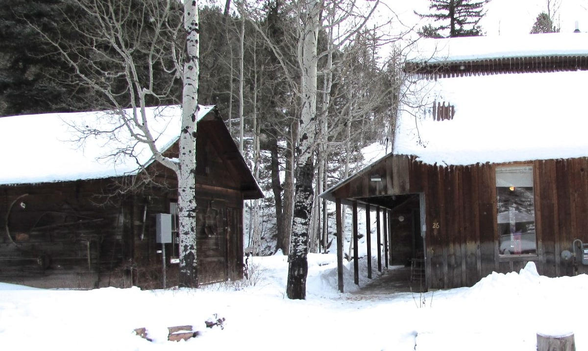 Family House 7 miles from Telluride