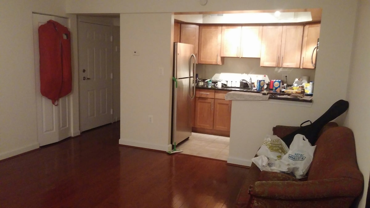 Gorgeous and cheap 1 bed 1 bath!!!