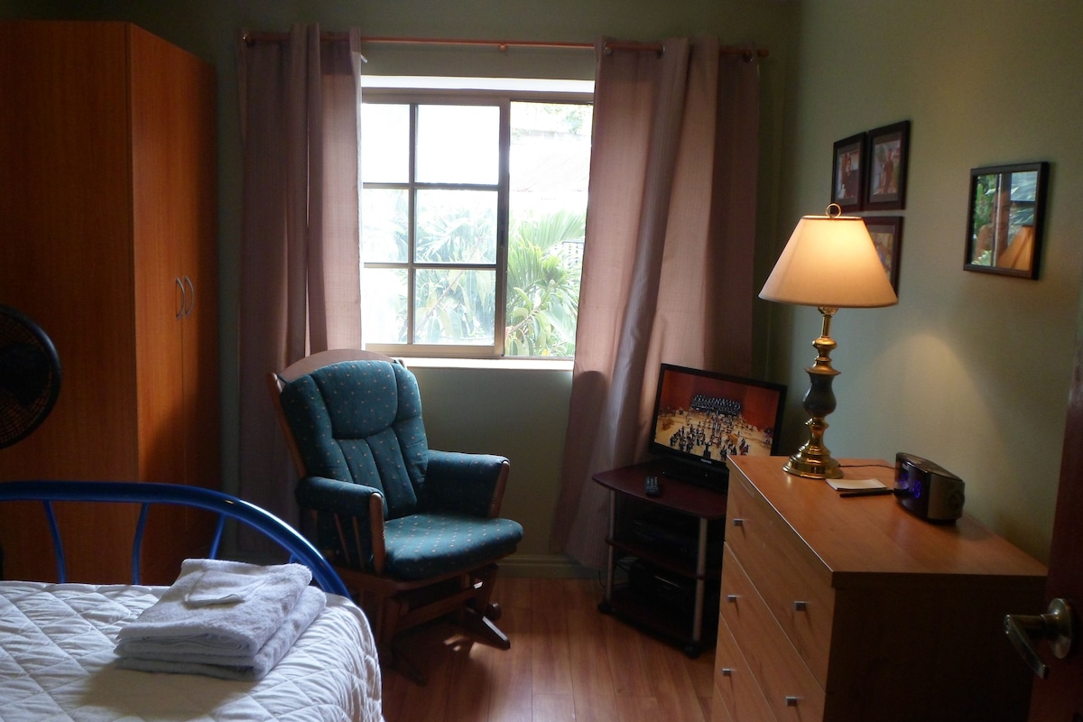 Room in Center of San Jose
