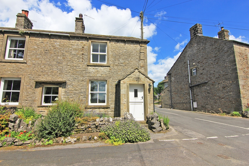 Cosy Cottage in the Yorkshire Dales