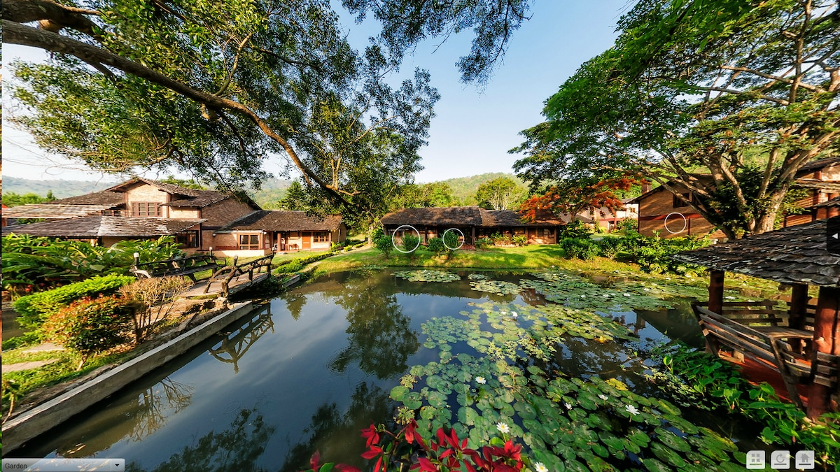 Chiang Mai Resort Short Stay