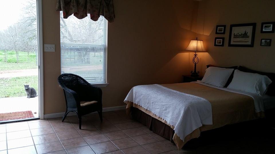 Hotel California on Winfield Farms