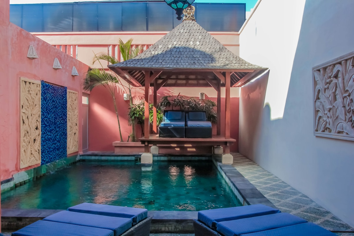 Luxurious but affordable Villa