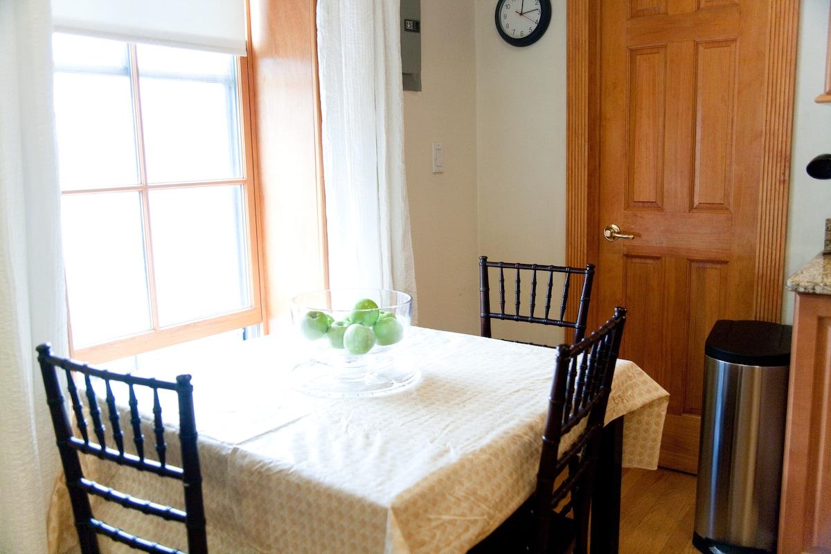 Clinton Hill Perfect Room