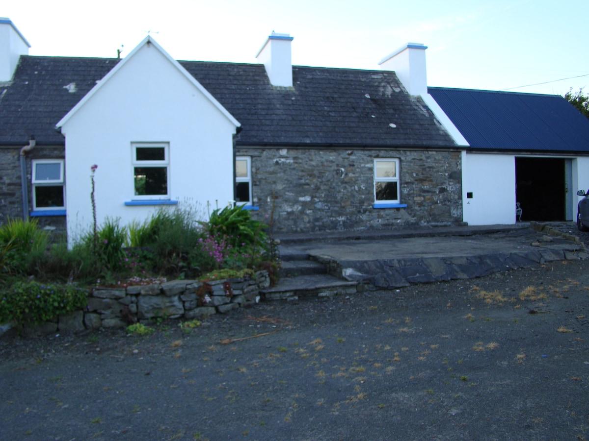 Holiday Cottage, Doonbeg, Co. Clare