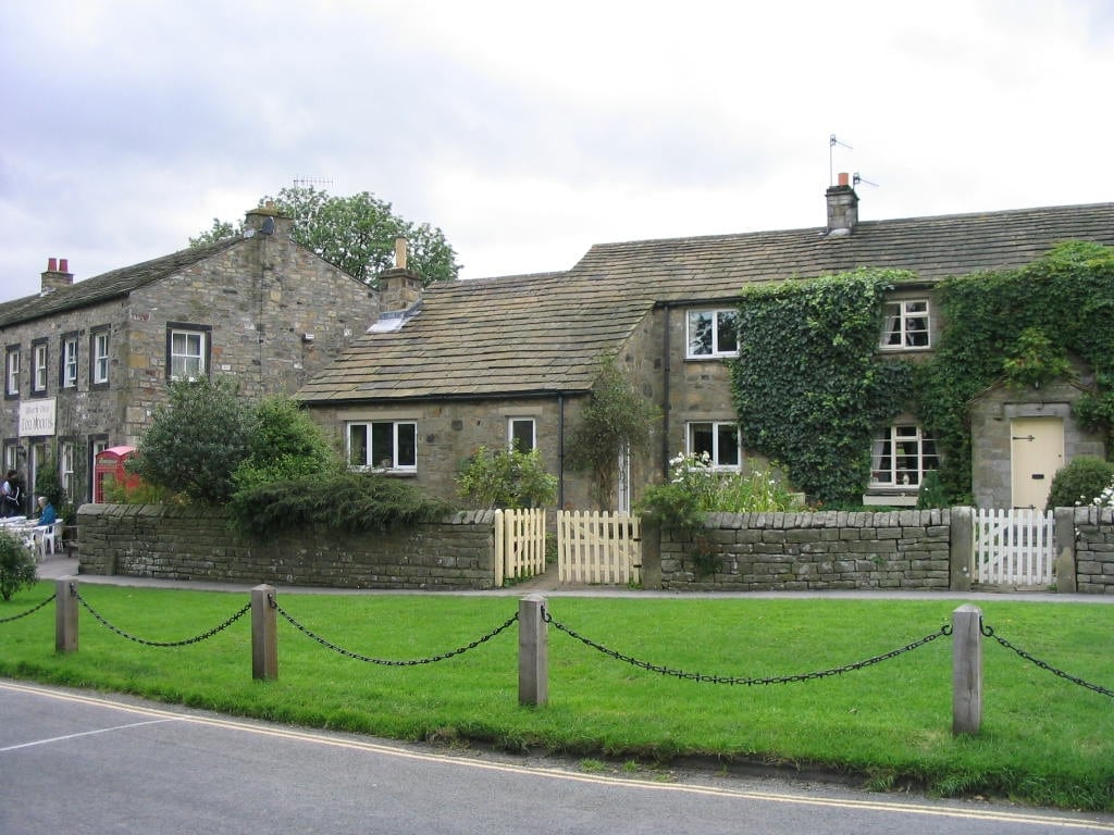 Family cottage in Yorkshire Dales