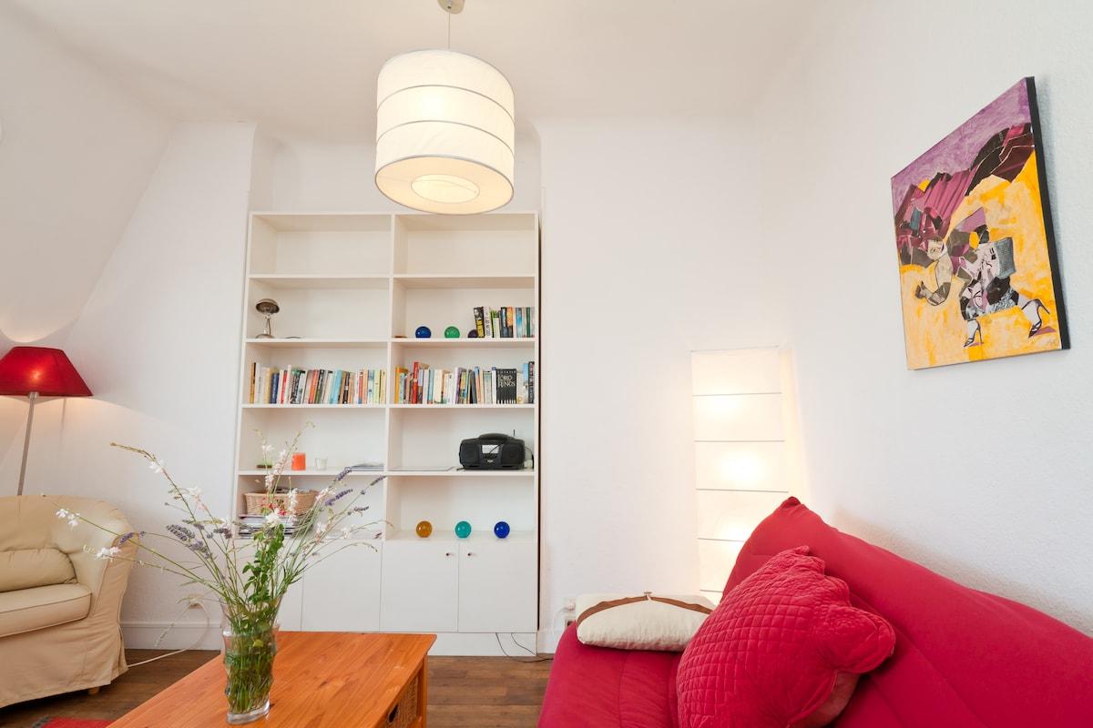 Charming apartment  Cannes centre