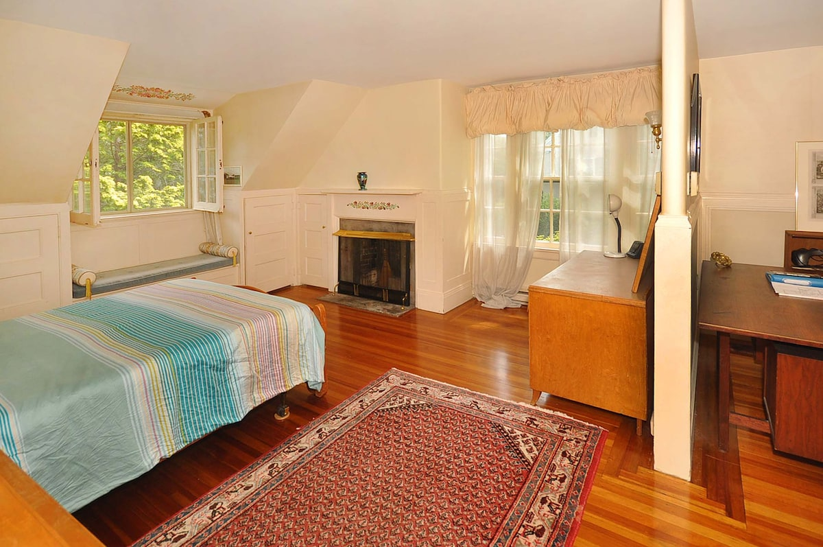 Beautiful Private BR (Next to Yale)