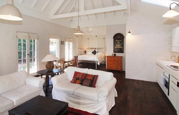 Prospect Villa cottage